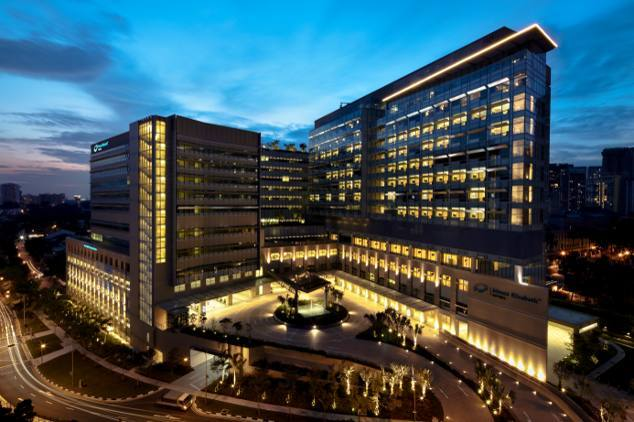 40 Konsep Rumah Sakit Gratis Terbaik