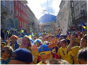 4. swedia