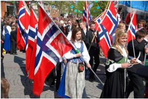7. norwegia